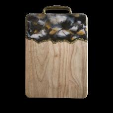 Safari Chopping Board