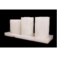 Toilette Set (Jade)