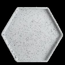 Ceramique Plateau (Hexagone)
